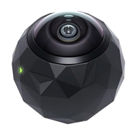 360Fly 360 Degree Action Camera