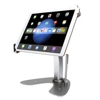"CTA Digital Anti-Theft Security Kiosk Stand Pro for iPad & Tablets 9.7""-12.9"""