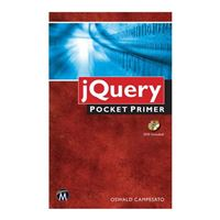 Stylus Publishing jQuery Pocket Primer