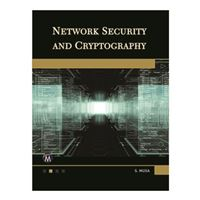 Stylus Publishing Network Security and Cryptography