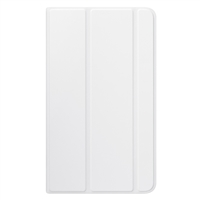 "Samsung Book Cover for Galaxy Tab A 7.0"" - White"