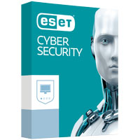 ESET Cyber Security - 1 Device, 3 Years OEM (Mac)