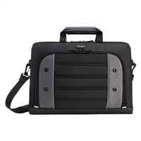 "Targus Drifter Slipcase Briefcase Fits Screens up to 15.6"" - Black"