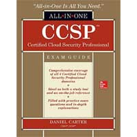 McGraw-Hill CCSP Certified Cloud Security Professional All-in-One Exam Guide