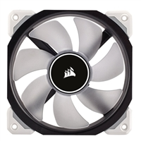 Corsair ML120 Pro White LED Magnetic Levitation 120mm Case Fan