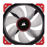 Corsair ML120 Pro Red LED Magnetic Levitation 120mm Case Fan