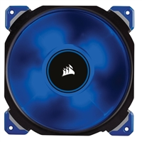 Corsair ML140 Pro Blue LED Magnetic Levitation 140mm Case Fan