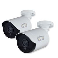 Night Owl HD Analog Bullet Camera 2-Pack