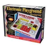 Elenco Electronic Playground 50 in 1 Experiments