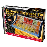 Elenco Electronic Playground and Learning Center