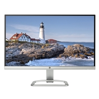 "HP 22ER 21.5"" Full HD 60Hz VGA HDMI LED Monitor"