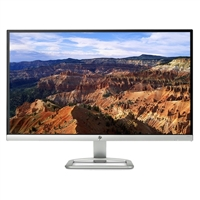 "HP 27er 27"" Full HD 60Hz VGA HDMI LED Monitor"