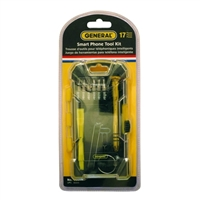 General Tools Cell Phone Repair Kit