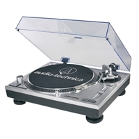 Audio-Technica Direct Drive Professional Turntable w/ USB