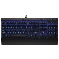 Corsair K70 LUX Illuminated Mechanical Gaming Keyboard - Cherry MX Red