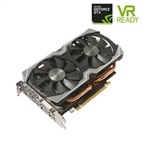 Zotac AMP! GeForce GTX 1060 Dual-Fan 6GB GDDR5 PCIe Video Card