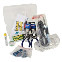 MCM Electronics Learn to Solder Kit