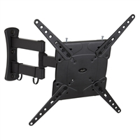 "AVF S2040-A Full Motion Mount for TVs 26""-55"""