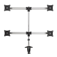 AVF MRC2403-A Quad Desk Mount for Monitors up to 35""