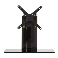 "AVF B200BB-A Swivel Position Table Top Mount for TVs 10""- 32"""