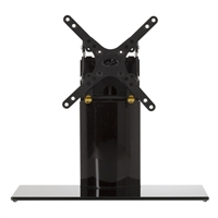 AVF B202BB-A Tilt and Turn Stand Mount for TVs up to 32""
