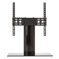 "AVF B400BB-A Swivel Table Top Mount for TVs 37""- 55"""