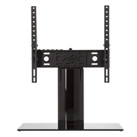 "AVF B402BB-A Table Top Mount for TVs 37""- 55"""