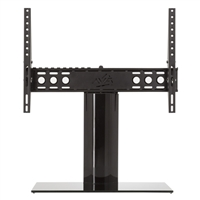 AVF B602BB-A Tilt + Turn Table Top Mount for TVs Up To 65""