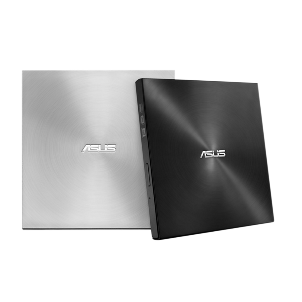 ASUS ZenDrive U7M External Ultra-Slim DVD Writer