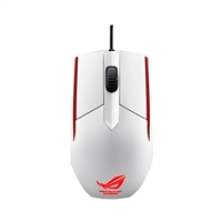 ASUS ROG Sica Gaming Mouse - White