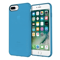 Incipio Technologies NGP Pure Case for iPhone 7 Plus - Cyan