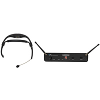 Samson Technologies Airline 88 Headset UHF Wireless System