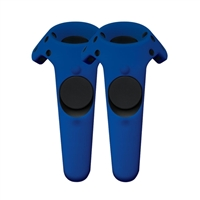 Hyperkin GelShell Silicone Wand Skin for HTC Vive - Blue