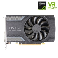 EVGA GeForce GTX 1060 Gaming Overclocked 3GB GDDR5 PCIe Video Card