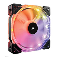 Corsair HD120 RGB Hydraulic Bearing 120mm Case Fan