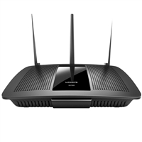 Linksys Max-Stream AC1750 MU-MIMO Gigabit Wireless AC Router
