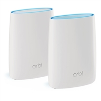 NetGear Orbi AC3000 Router Tri-Band Wireless AC System