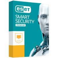 ESET Smart Security Premium 2017 - 1 Device, 2 Years (PC) OEM