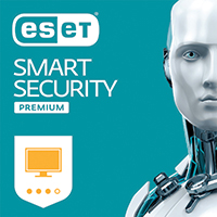 ESET Smart Security Premium 2017 - 1 Device, 3 Years (PC) OEM