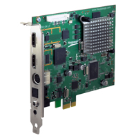 Hauppauge Hauppuage Colossus 2 PCI Express Internal 1080p HD-PVR