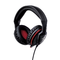 ASUS ROG Orion Gaming Headset with Retractable Mic - Black