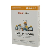 AVG HMA - 1 Year (PC/Mac)
