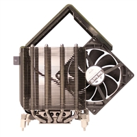 CPU/GPU, Chipset Heatsinks : Air &