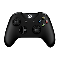 Microsoft Xbox Controller and Cable for Windows
