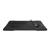 ROCCAT SOVA Illuminated Mechanical Gaming Lapboard - SOVA MK