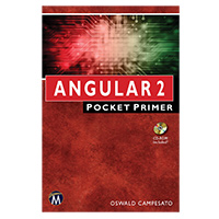 Stylus Publishing Angular2 Pocket Primer