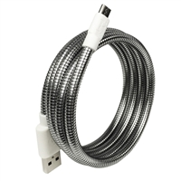 Fuse Chicken Titan MicroUSB Cable (Android), 3 Ft