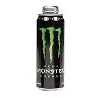 Coca-Cola Mega Monster Energy Drink