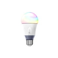 TP-LINK Smart Wi-Fi LED Bulb with Tunable White and Color