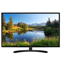"LG 32MP58HQ 31.5"" Full HD 60Hz VGA HDMI LED Monitor"
